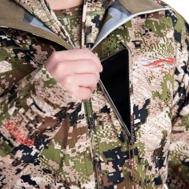 Куртка SITKA WS Mountain Jacket цвет Optifade Subalpine превью 3