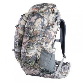 Рюкзак SITKA Mountain 2700 Pack цв. Optifade Open Country р. OSFA