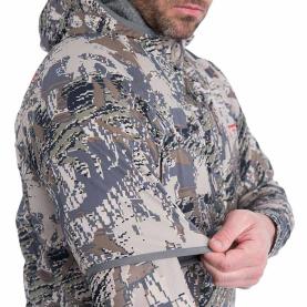 Куртка SITKA Kelvin Active Hoody цвет Optifade Open Country превью 5