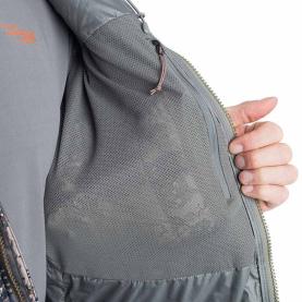 Куртка SITKA Kelvin Down WS Hoody цвет Optifade Open Country превью 4