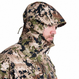 Куртка SITKA Cloudburst Jacket 2018 цвет Optifade Subalpine превью 7