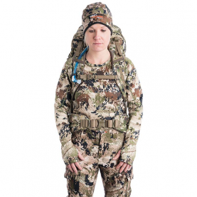 Рюкзак SITKA WS Mountain 2700 Pack цв. Optifade Subalpine р. one size превью 8