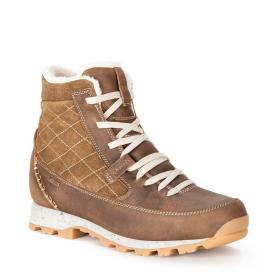 Ботинки зимние AKU Ega GTX W'S цвет Beige