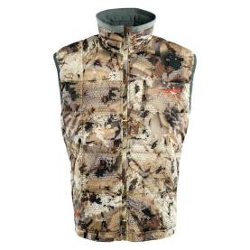 Жилет SITKA Fahrenheit Vest цвет Optifade Marsh
