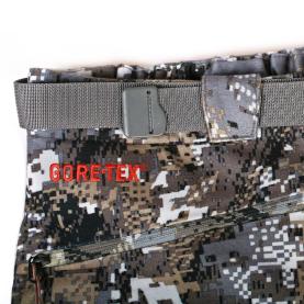 Брюки SITKA Downpour Pant цвет Optifade Elevated II превью 3