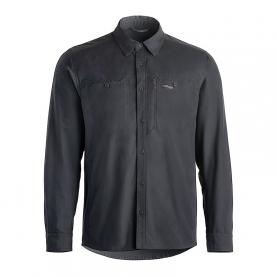 Рубашка SITKA Harvester Shirt цвет Black