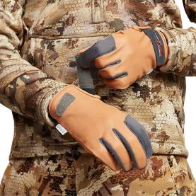 Перчатки SITKA Gunner Ws Glove цвет Tan превью 5