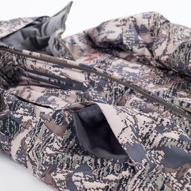 Куртка SITKA Blizzard Parka цвет Optifade Open Country превью 2