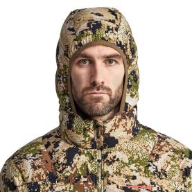 Куртка SITKA Kelvin Lite Down Jacket цвет Optifade Subalpine превью 6