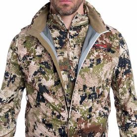Жилет SITKA Mountain Vest New цвет Optifade Subalpine превью 3