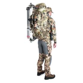Рюкзак SITKA Mountain Hauler 4000 Pack L/XL цвет Optifade Subalpine превью 13