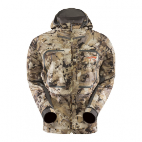 Куртка SITKA Dakota Jacket цвет Optifade Marsh