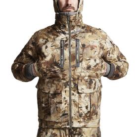 Куртка SITKA Boreal AeroLite Jacket цвет Optifade Marsh превью 5