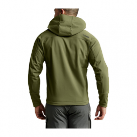 Куртка SITKA Jetstream Jacket New цвет Covert превью 7