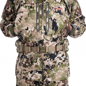 Куртка SITKA Stormfront Jacket цвет Optifade Subalpine превью 7