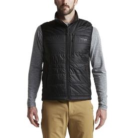 Жилет SITKA Kelvin AeroLite Vest цвет Black превью 7