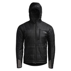 Куртка SITKA Kelvin AeroLite Jacket цвет Black