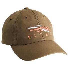 Бейсболка SITKA Cap цвет Mud