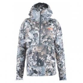 Худи SITKA Youth Hvy Wt Hoody цвет Optifade Elevated II