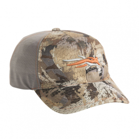 Бейсболка SITKA Stretch Fit Cap цвет Optifade Waterfowl