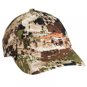 Бейсболка SITKA Youth Cap цвет Optifade Subalpine