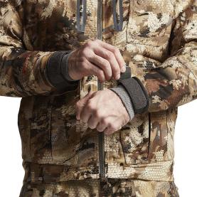 Куртка SITKA Boreal AeroLite Jacket цвет Optifade Marsh превью 4