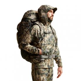Куртка SITKA Dew Point Jacket New цвет Optifade Open Country превью 7