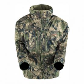 Куртка SITKA Cloudburst Jacket 2018 цвет Optifade Ground Forest