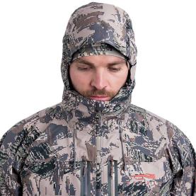 Куртка SITKA Stormfront Jacket New цвет Optifade Open Country превью 5
