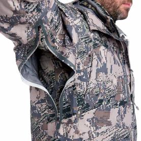 Куртка SITKA Stormfront Jacket New цвет Optifade Open Country превью 3