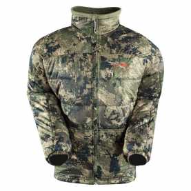 Куртка SITKA Kelvin Jacket цвет Optifade Ground Forest