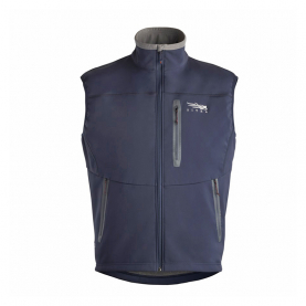 Жилет SITKA Jetstream Vest New цвет Eclipse