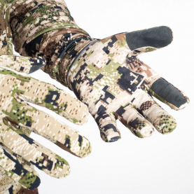 Перчатки SITKA Ascent Glove цвет Optifade Subalpine превью 2
