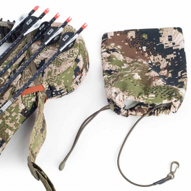 Сумка-переноска SITKA Bow Sling цв. Optifade Subalpine р. OSFA превью 5