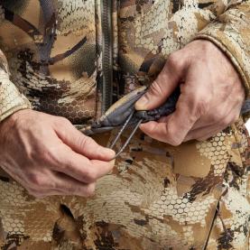 Куртка SITKA Dakota Jacket New цвет Optifade Waterfowl превью 4