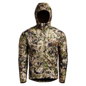 Куртка SITKA Kelvin AeroLite Jacket цвет Optifade Subalpine