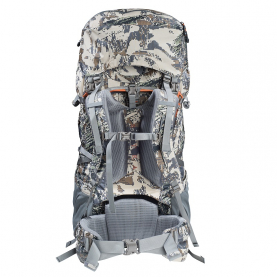 Рюкзак SITKA Mountain Hauler 6200 цвет Optifade Open Country превью 3