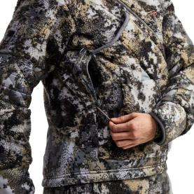 Куртка SITKA WS Fanatic Jacket New цвет Optifade Elevated II превью 2