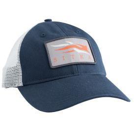 Бейсболка SITKA Meshback Trucker Cap New цвет Eclipse