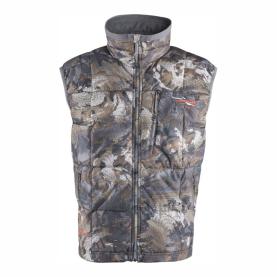Жилет SITKA Fahrenheit Vest цвет Optifade Timber