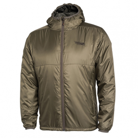 Куртка SITKA High Country Hoody цвет Bark