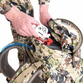 Рюкзак SITKA Mountain 2700 Pack цв. Optifade Subalpine р. one size превью 12