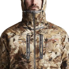 Куртка SITKA Boreal AeroLite Jacket цвет Optifade Marsh превью 6