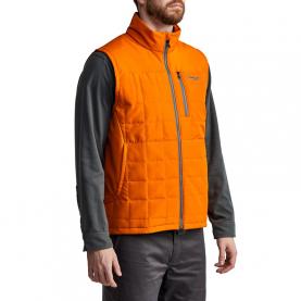 Жилет SITKA Grindstone Work Vest цвет Orange превью 7