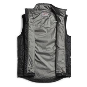 Жилет SITKA Kelvin AeroLite Vest цвет Black превью 2