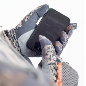 Перчатки SITKA Shooter Glove NEW цвет Optifade Open Country превью 2
