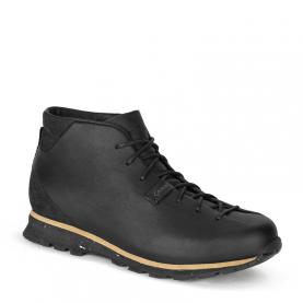 Ботинки треккинговые AKU Minima цвет Black превью 1