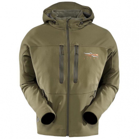 Куртка SITKA Jetstream Jacket New цвет Moss