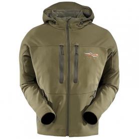 Куртка SITKA Jetstream Jacket New цвет Moss