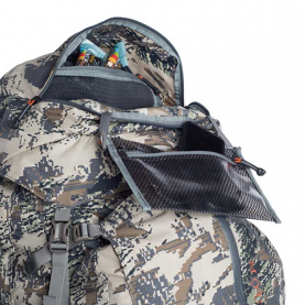 Рюкзак SITKA Mountain Hauler 6200 цвет Optifade Open Country превью 5